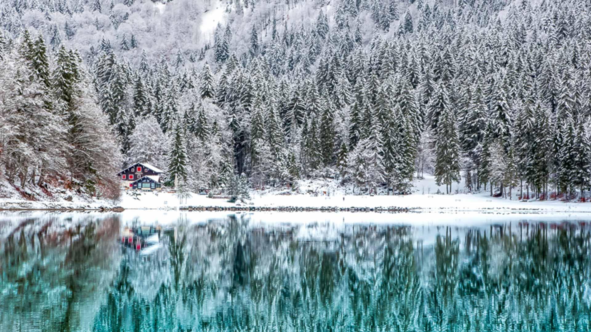 Bout de Lac